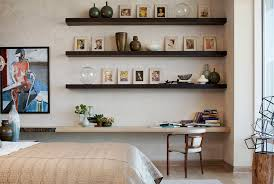 floating shelf ideas how to hang