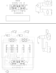 6 model ht424 electrical specifications schematic wiring diagram