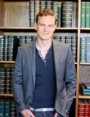 Benjamin Lindquist   Department of History