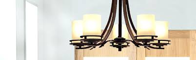 kichler dover chandelier and