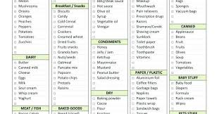 Babies Menu Planner You And Baby Meal Planners From Six Months Food Calendar Template