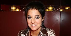 El programa rep avui la periodista de TV3 Gemma Ruiz. Gemma Ruiz, periodista - 1317370141329