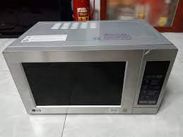 Lò vi sóng LG MH6044VAS - Mới 100% bán tại Điện tử Gia Phúc