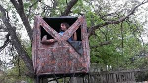 The no construction tree house for kids YouTube
