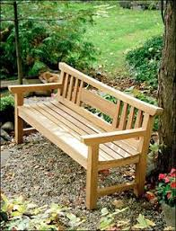 Small Picture The Garden Bench Assembly Plans Wood working plans Pinterest