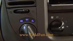 1997 F150 Dash Light Bulbs Led Dash Light Repair In Ford F 150 Pickuptruck