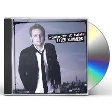 Tyler Summers Store: Official Merch & Vinyl