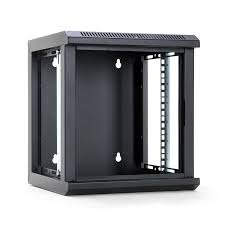 black glass front door. LAN Rack Wall-mount Cabinet 10\u0027\u0027 6U 312x300mm Black (glass Glass Front Door Y