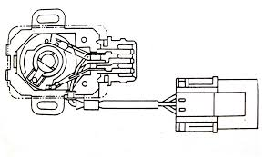 dodge throttle position sensor wiring diagram dodge auto wiring throttle position sensor wiring diagram nilza net on dodge throttle position sensor wiring diagram