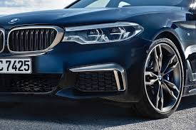 2018 bmw 530e. modren 2018 us pricing for the bmw 530e iperformance sedan and m550i xdrive  and 2018 bmw