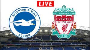 ดูบอลสด ไบรท์ตันVSลิเวอร์พูล Brighton VS Liverpool #ถ่ายทอดสดฟุตบอล -  YouTube