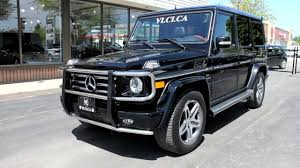 2010 Mercedes-Benz G55 AMG in review - Village Luxury Cars Toronto ...