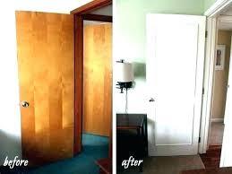 dark wood interior doors. Painting Bedroom Doors Paint Finish For Interior Door Dark Wood