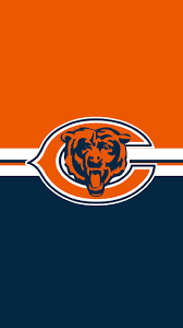 made a chicago bears mobile wallpaper for y all let me know what you guys think