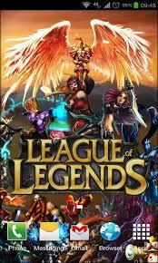 league of legends wallpapers hd screenshot 1 6