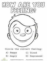 e60fa97ff9dd0d8e7fef668f51b4ff7b school counselor coloring sheets emotions coloring sheet 7 coloring, feelings and coloring sheets on free social skills worksheets