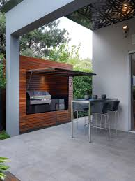 built in bbq. This BBQ Has Been Built So It Can Be Hidden Away When Not In Use. Bbq