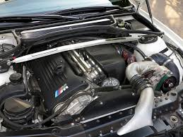 465 HP Supercharged BMW E46 M3 Auctioned on Bring a Trailer ...