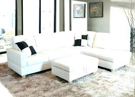 living room furniture 2 piece sectional with left facing chaise and storage sofa ottoman costco