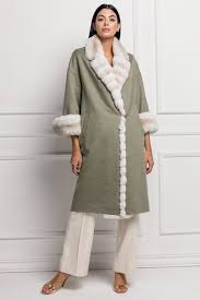 <b>Fox</b> Furs - <b>Fox Jacket</b> and <b>Fox Coat</b> - Elpidio Loffredo Furs