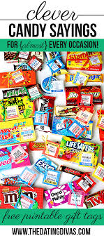 candy bar sayings for birthdays. Contemporary For Clever Candy Saying And Puns For Almost Every Occasion For Bar Sayings Birthdays E