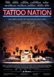самая ожидаемая премьера 2013 года фильм тату нация Funtattooru