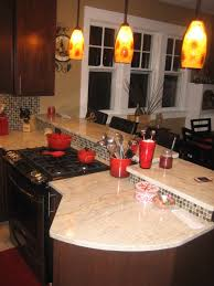 Kitchen With Red Appliances Kitchens With Red Appliances Red Retro Smeg Kitchen Appliances In
