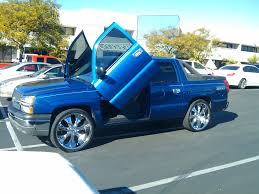 Avalanche » 2003 Chevrolet Avalanche Specs - Old Chevy Photos ...