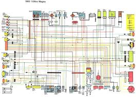 solenoid problem smoke under gas tank v4musclebike com v4musclebike com articles mag %20diagram jpg