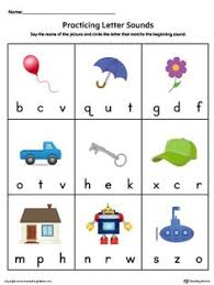 See this maze for d words. 100 Best Phonics Worksheets Ideas Phonics Worksheets Kindergarten Phonics Worksheets Phonics