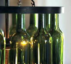 diy wine bottle chandelier bright ideas beer chandeliers barrel