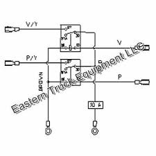 boss snow plow solenoid wiring diagram wiring diagrams boss snow plow wiring diagram solidfonts isolation module