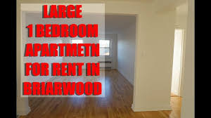 Best Price Large 1 Bedroom Apartment For Rent In Briarwood, Queens, NY