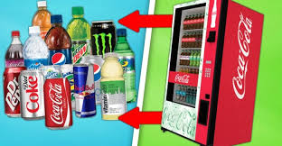 Vending Machine Codes 2017 Inspiration Best Vending Machine Hacks 48 FREE Soda Money Coca Cola Foods