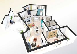floor plan online. Interactive Floor Plan 3D Virtual Tour Online India H