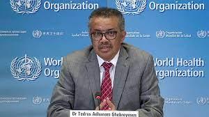 بعد الانتقادات الشديدة، منظمة الصحة العالمية تطالب بكين بالتحقيق في مصدر  الفيروس