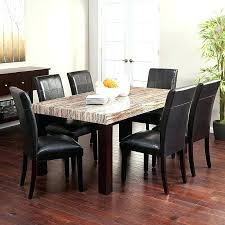 granite round table granite dining table set dining chair contemporary small round dining tables and chairs