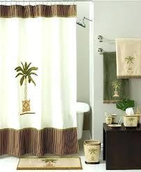 palm tree curtains palm tree curtains medium size of tree shower curtain hooks luxury palm tree
