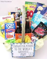 check out to see the list of what s in the pop gift basket via pretty providence
