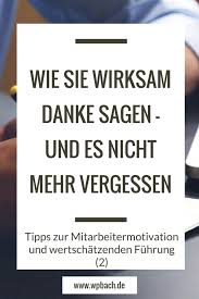 Tipps Zur Mitarbeiterführung Und Mitarbeitermotivation 2 Wie Sie