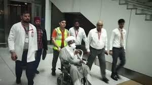 Image result for گزارشی از وضعیت زکزاکی در هند جان شیخ در خطر است