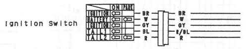 difficulty in motorcycle alarm wiring posted image