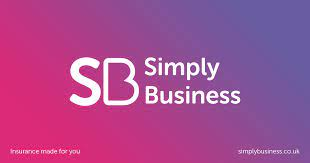 Please feel free to browse through our site or contact us if we can be of help in any way. Simply Business Business Insurance Made For You Simply Business Us