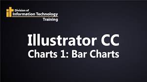 Illustrator Cc Charts 1 How To Make And Edit A Bar Chart