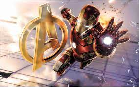 Best Iron Man Wallpaper Galleries ...