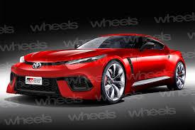 2018 Toyota Supra could launch Gazoo performance sub-brand   Wheels