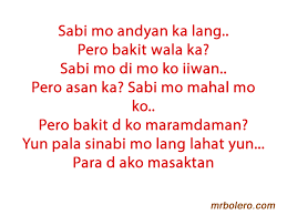 Quotes About Love Tagalog For Him Tumblr - sad love quotes tagalog ... via Relatably.com