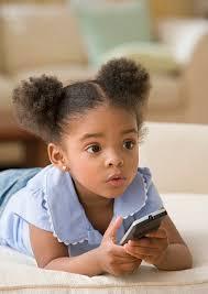 black kids watching tv. black kids watching tv