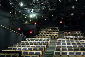59e59 Theater Seating Chart Our Spaces 59e59 Org