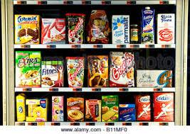German Vending Machines Classy Snacks And Drinks In Vending Machine Germany Stock Photo 48